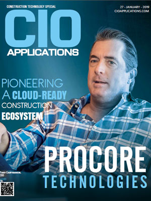 Procore Technologies: Pioneering A Cloud-Ready Construction Ecosystem