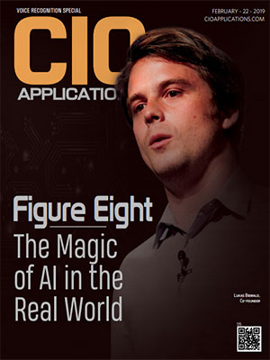 Figure Eight: The Magic of AI in the Real World